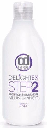 Constant Delight Delightex Эликсир-крем мультивитаминная защита Шаг 2