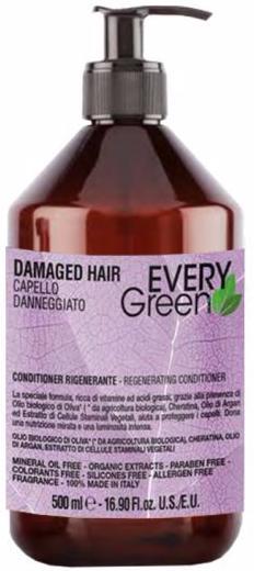 Dikson Everygreen Кондиционер для поврежденных волос
