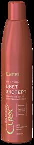 Estel Curex Color Save Шампунь для окрашенных волос