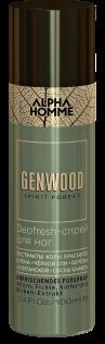 Estel Genwood Deofresh Спрей для ног