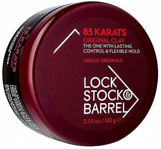 Lock Stock & Barrel Глина для моделирования 85 Карат