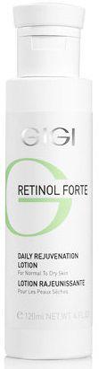 GIGI Retinol Forte Лосьон-пилинг для нормальной и сухой кожи лица
