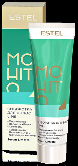 Estel Otium Mohito Сыворотка для волос