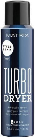 Matrix Style Link Спрей для экспресс укладки Turbo Dryer