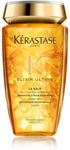 Kerastase Elixir Ultime Шампунь-ванна на основе масла марулы