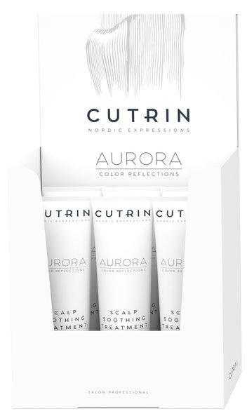 Cutrin Успокаивающее средство для кожи головы Aurora Prof Tools