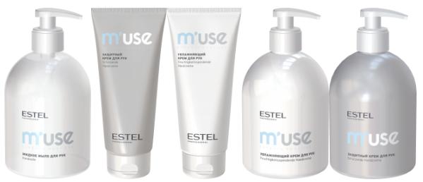 Estel Professional Разное, M'USE