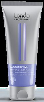 Londa Color Revive Маска для светлых оттенков волос