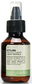 Insight Styling Жидкие кристаллы термозащита волос