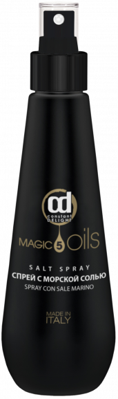 Constant Delight 5 Magic Oils Спрей 5 масел с морской солью