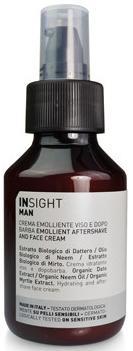 Insigh Man Крем после бритья