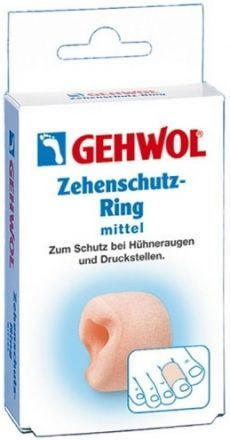 Gehwol Кольца для пальцев защитные
