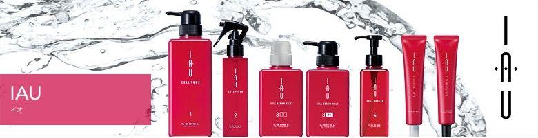 Lebel Cosmetics Абсолютное счастье IAU