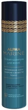 Estel Alpha Marine Шампунь для волос Ocean