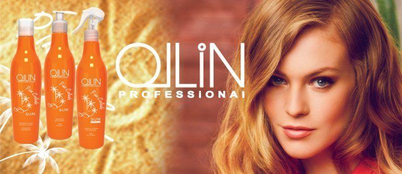 OLLIN Professional Pina Colada Sun - купить в интернет магазине
