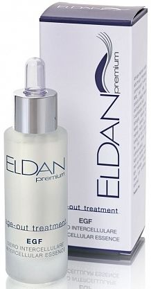 ELDAN Cosmetics Активная регенерирующая сыворотка EGF