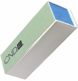 CND Пилка для ногтей Glossing Buffer Block
