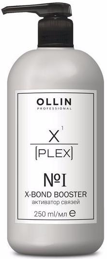 Ollin X-Plex X-Bond Booster Активатор связей