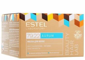 Estel Beauty Hair Lab Aurum Маска для волос