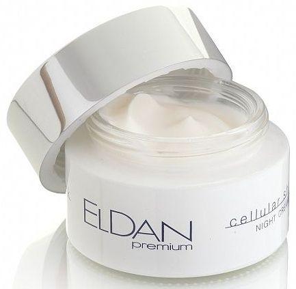 ELDAN Cosmetics Ночной крем «Premium cellular shock»