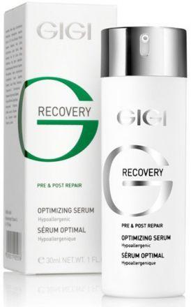 GIGI Recovery Оптимизирующая сыворотка Optimizing Serum