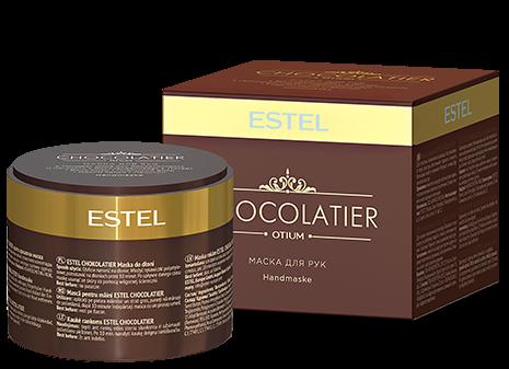 Estel Otium Chocolatier Маска для рук
