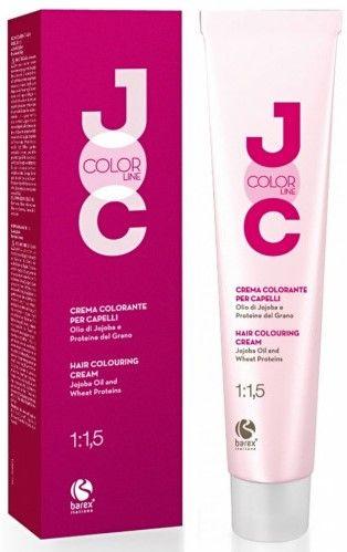 Barex JOC Color Line Крем-краска для волос