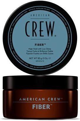 American Crew Паста для укладки волос и усов Fiber