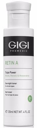 GIGI Retin A Лосьон ночной мультикислотный для всех типов кожи