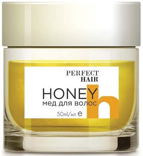 Ollin Perfect Hair Мёд для волос Honey