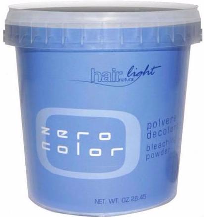 Hair Company Порошок обесцвечивающий Hair Light Zero Color
