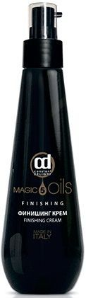 Constant Delight 5 Magic Oils Финишинг крем
