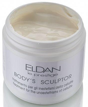 ELDAN Cosmetics Антицеллюлитный крем Body's Sculptor