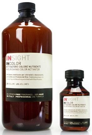 Insight Incolor Протеиновый активатор