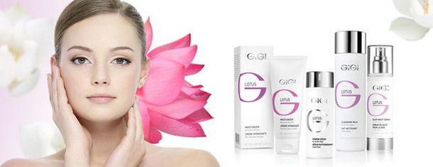 GIGI Lotus Beauty