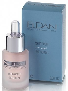 ELDAN Cosmetics Сыворотка для глазного контура