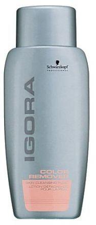 Schwarzkopf Лосьон для снятия краски с кожи Igora Color Remover