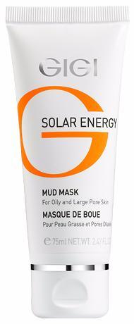 GIGI Solar Energy Маска грязевая