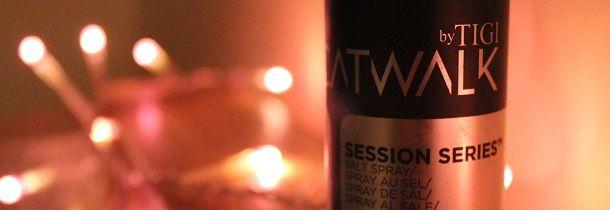 TIGI Catwalk Session Series - купить в интернет магазине