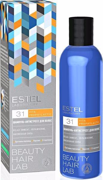 Estel Beauty Hair Lab Vita Prophylactic Шампунь антистресс