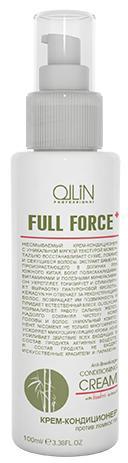 Ollin Full Force Крем-кондиционер против ломкости волос