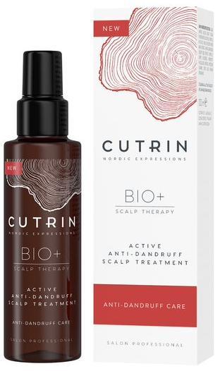 Cutrin Bio+ Active Сыворотка против перхоти