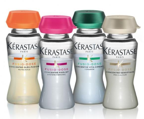 Kerastase Fusio-Dose Концентрат для профессионального использования