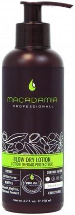 Macadamia Professional Лосьон для укладки Blow Dry Lotion
