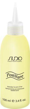 Kapous Studio Professional Нейтрализатор для химической завивки волос PostMare