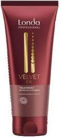 Londa Velvet Oil Профессиональное средство с аргановым маслом