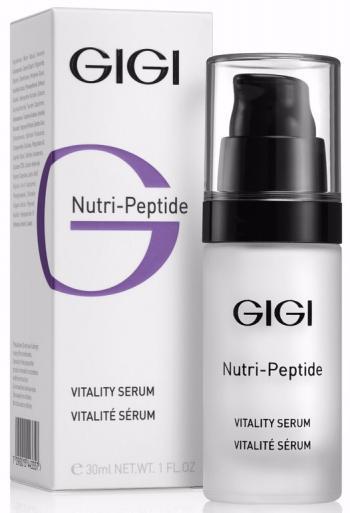 GIGI Nutri Peptide Пептидная оживляющая сыворотка