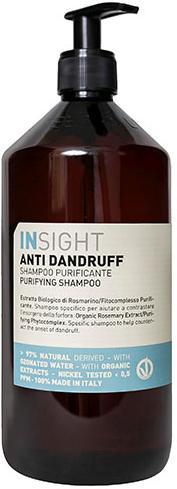 Insight Anti Dandruff Шампунь против перхоти