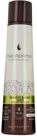 Macadamia Professional Шампунь увлажняющий для тонких волос