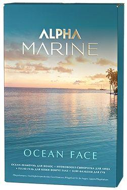 Estel Alpha Marine Набор Ocean Face